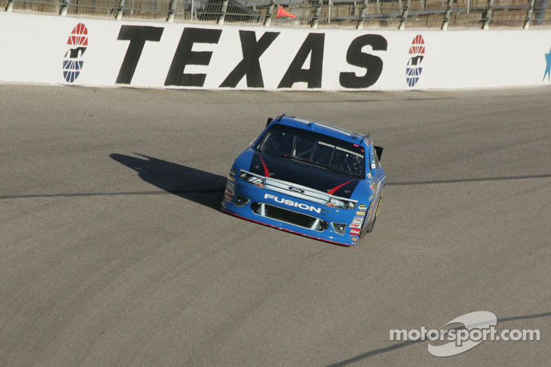 Andy Lally Texas II race report