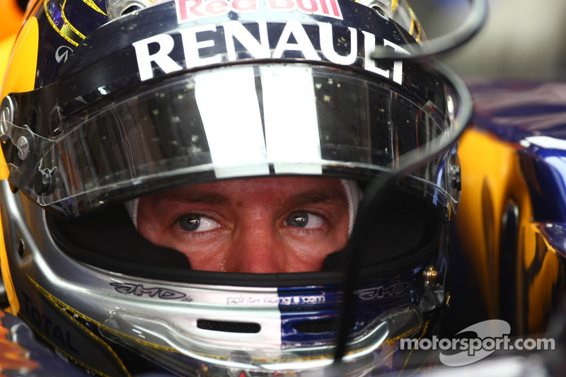 Renault Sport heading to Abu Dhabi GP with confidence