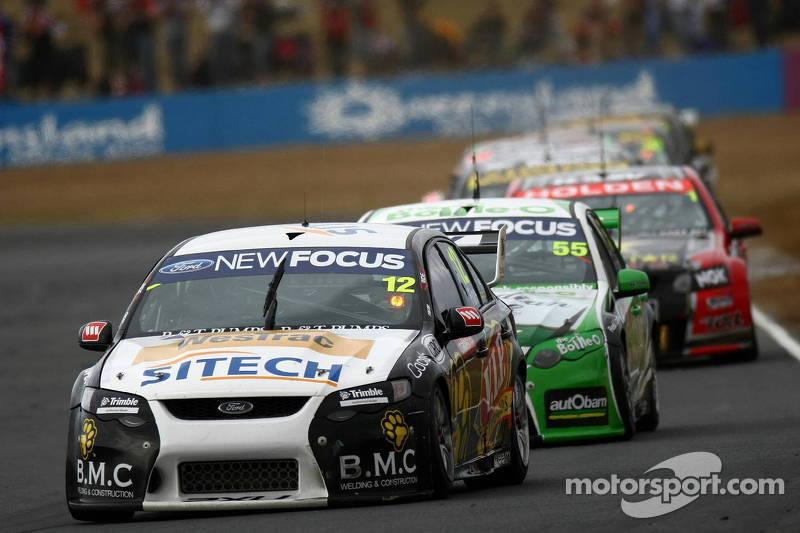 Triple F Racing seeks Falken Tasmania Challenge supports Zaidee's Rainbow Foundation