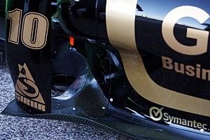 Formula 1 Blown exhaust saga set to heat up again