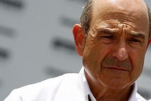 Formula 1 Sauber says Raikkonen needs 'top car' for F1 return