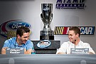 Ricky Stenhouse Jr. ready to take championship at Homestead