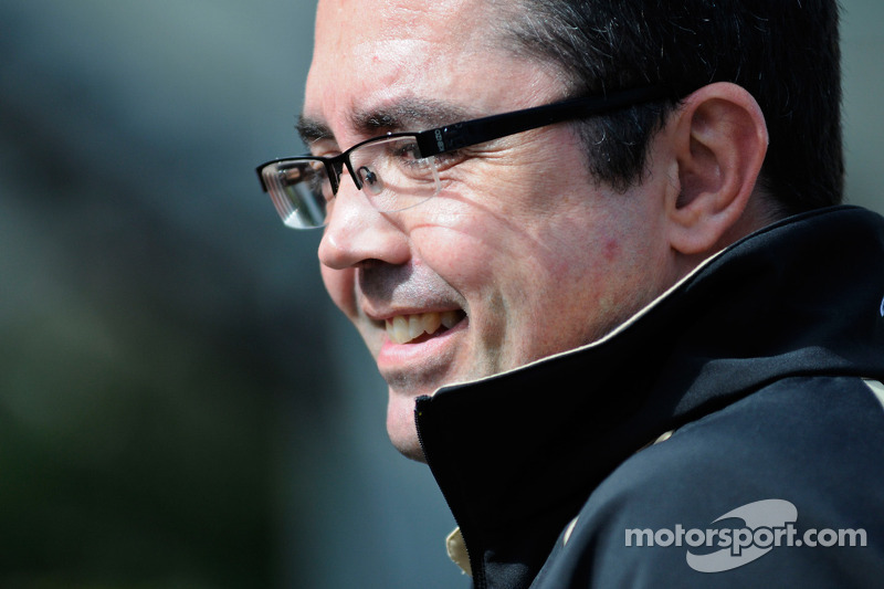 Boullier plays down Petrov outburst
