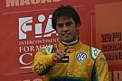 Volkswagen Macau GP qualification race report