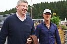 Brawn to consider 2013 with Schumacher mid next year