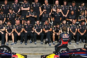 Formula 1 Chance of Vettel hat-trick in 2012 'very high'