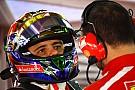 Ferrari Brazilian GP qualifying report