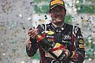 Red Bull Brazilian GP race report