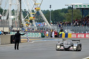 Le Mans Level 5 Motorsports invited to 2012 24 Hours of Le Mans