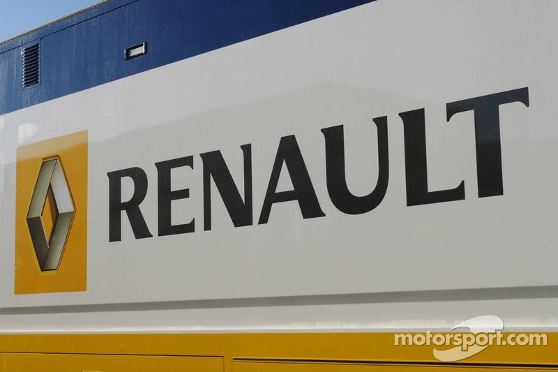 Formula One 'highly profitable' for engine supplier Renault