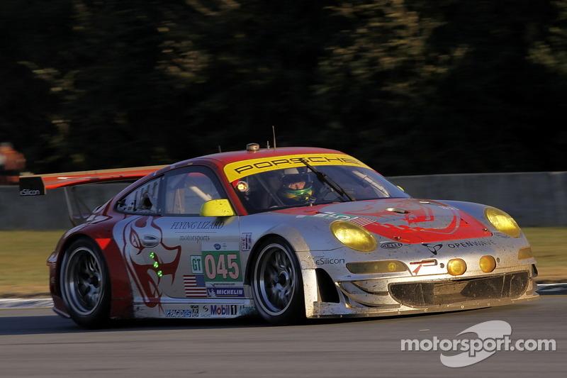 Flying Lizard Motorsports announces 2012 plans
