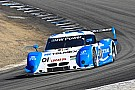 Chip Ganassi Racing with Felix Sabates announces 2012 plans