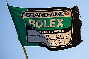 Grand-Am Series names Cadringher chief technical consultant