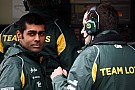 Chandhok may switch team for 2012 'Friday' role