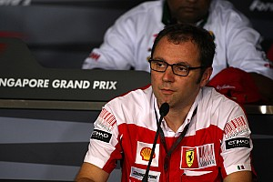 Formula 1 Todt: Domenicali in 'eye of the storm' at Ferrari