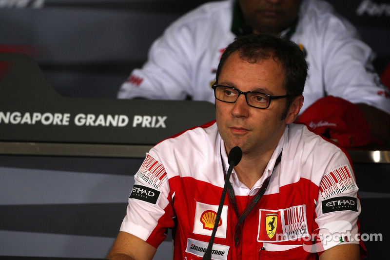 Todt: Domenicali in 'eye of the storm' at Ferrari