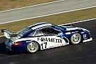 Burtin Racing announces 2012 Daytona 24H plans