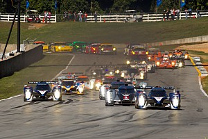 ALMS Paul Walter steps into new shoes with IMSA as ALMS' new Race Director