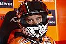 Motocross bikes bite again – Dovizioso breaks collarbone