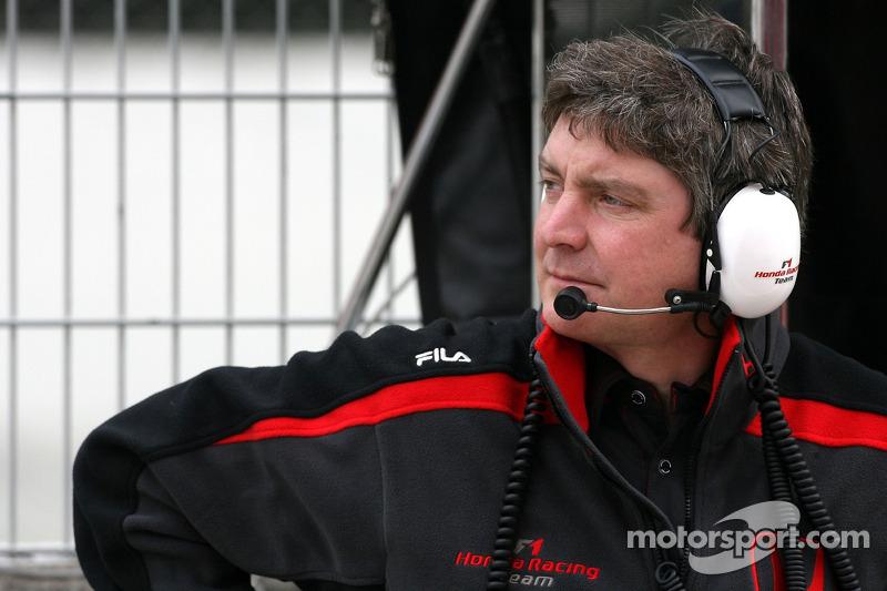 Steve Clark moves from Mercedes to Ferrari - reports
