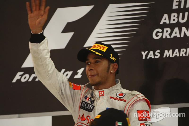 McLaren, F1 'need Hamilton back' admits Paffett