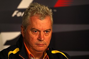 Formula 1 Report - 2012 Marussia car 'not revolutionary'