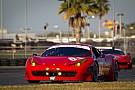 Risi Competizione Daytona 24H qualifying report