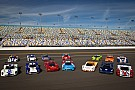 Series prepared for 2012 Daytona 24H