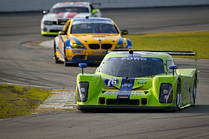 Grand-Am Krohn Racing Daytona 24H hour 12 report
