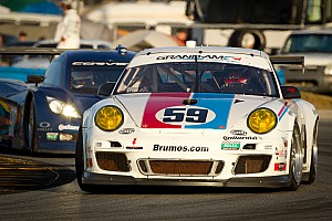Grand-Am Brumos Racing Daytona 24H race report