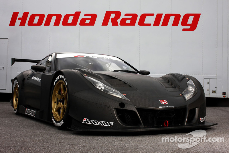 Carlo van Dam joins Honda works team