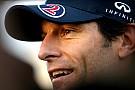 Webber insists no tension with countryman Ricciardo