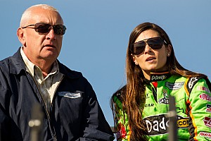 NASCAR Cup SHR's Danica Patrick focused on Daytona 500