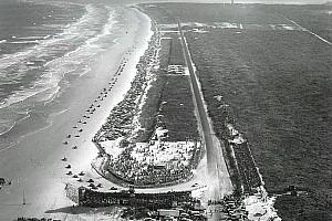 NASCAR Cup Bayne to visit and drive on Daytona Beach course