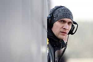 Formula 1 Petrov replaces Trulli at Caterham for 2012 season