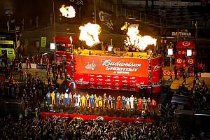 NASCAR Cup Daytona Shootout 2013 eligibility rules announced