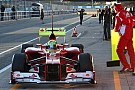 Economic situation saved Massa's seat - Keke Rosberg