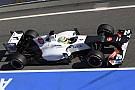 Sauber Barcelona testing -  Day 2 report