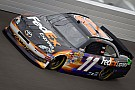 Hamlin talks about strategy for the Duel at Daytona