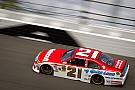 Bayne, Wood Brothers happy with final Daytona 500 practice