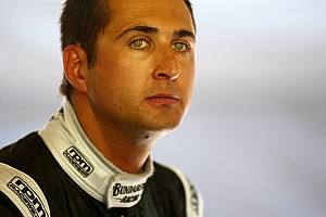 Supercars Lockwood Racing Adelaide race 1 report