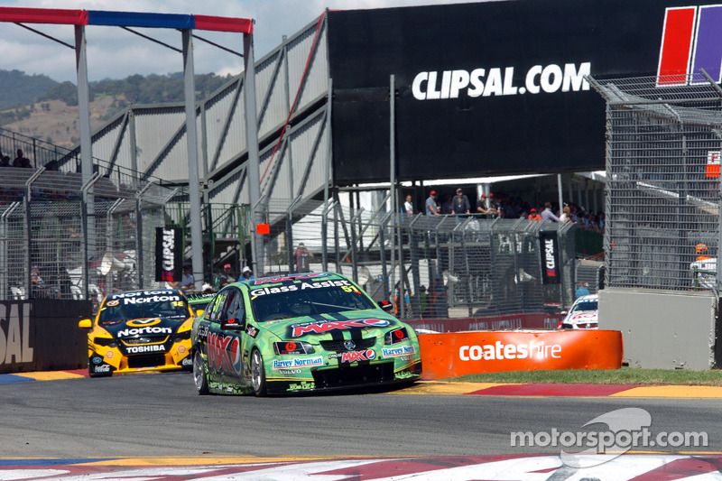 Kelly Racing Leaves Adelaide With Mixed Emotions