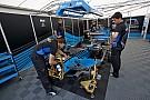 Ocean Racing Technology enters GP3 Series in 2012