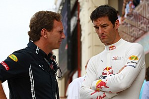 Formula 1 Red Bull to discuss Webber future in summer