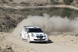 WRC Volkswagen Rally Mexico final summary