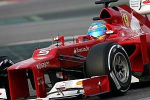 Formula 1 Ferrari revolution leads to 'crisis' - Surer