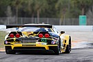 Corvette Racing Sebring qualifying report