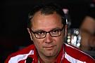 Ferrari Australian GP - Melbourne qualifying report