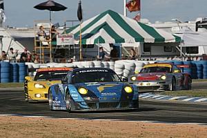 WEC Porsche teams Sebring race report