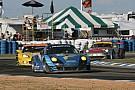 Porsche teams Sebring race report